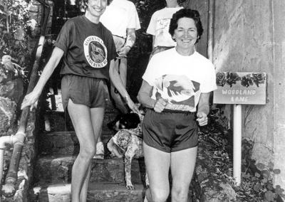 Runners - 1980's